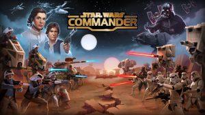 Star Wars: Commander Cheats – Kristalle, Credits und Metall