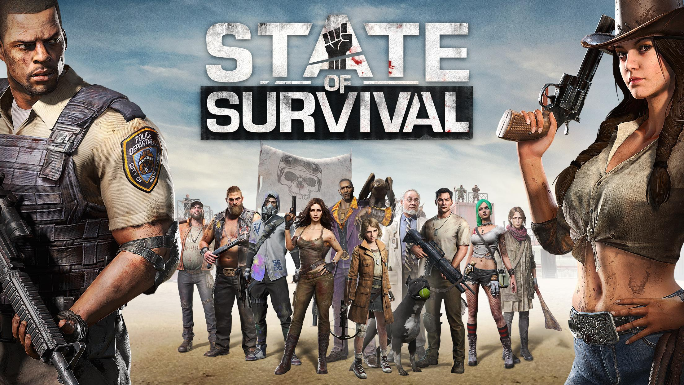 state of survival - handyspiel logo