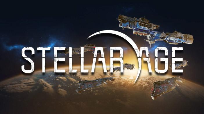 Stellar Age - Spiele Deutsch