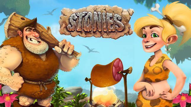 stonies logo bild