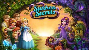 Sunken Secrets Cheats – Perlen und Münzen