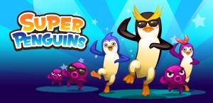 Super Penguins – Fisch Cheats