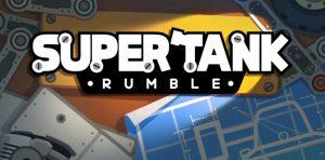Super Tank Rumble – Klunker und Gold