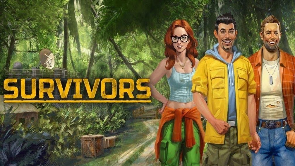 survivors logo bild