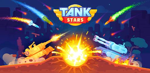 tank stars logo