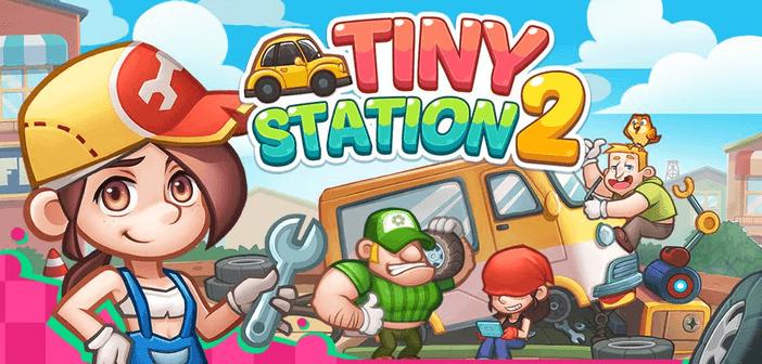 tiny station 2 bild logo