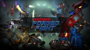 Transformers Forged to Fight Cheats – Gold und Energon