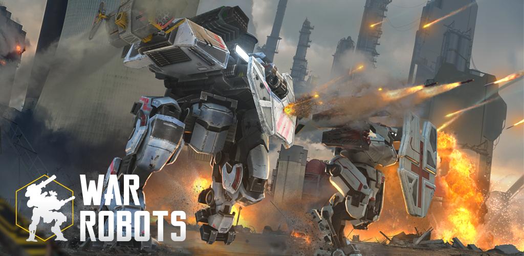 War Robots - Action-Handyspiel