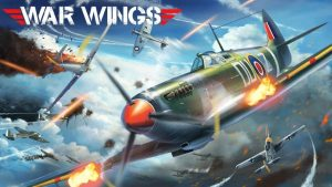 War Wings – Gold und Silber Cheats