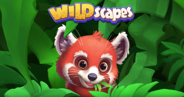 Wildscapes Spielen (für PC und Handy)