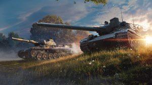World of Tanks Blitz – Gold und Kreditpunkte Cheats