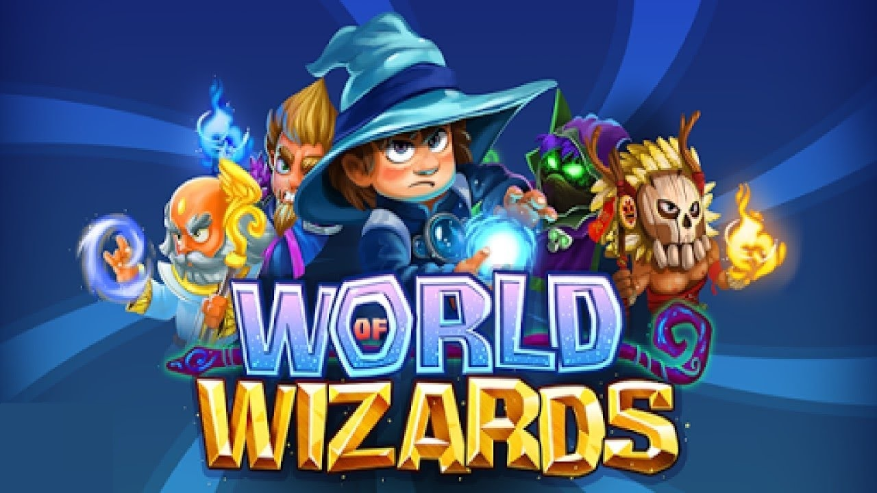 world of wizards bild spiel