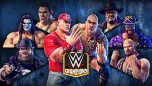 WWE Champions 2019 Cheats – Cash und Münzen