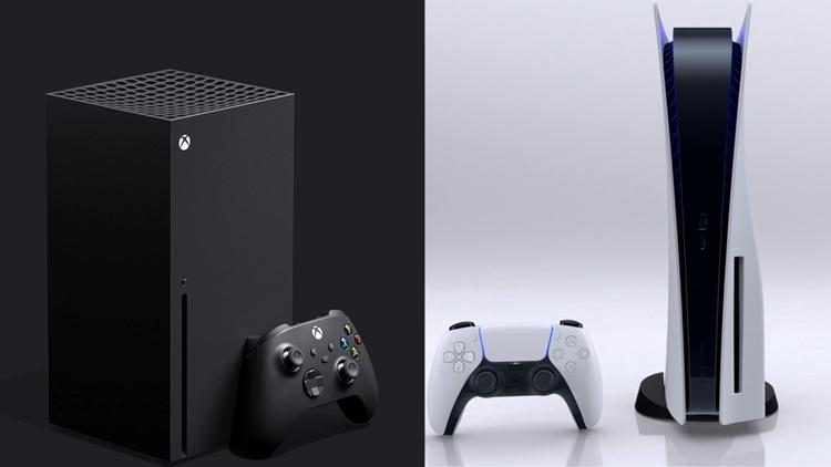 PlayStation 5 oder Xbox Series X - welche möchten Sie kaufen?